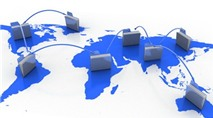 Chia sẻ file qua mạng ngang hàng, không giới hạn