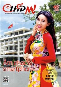 Mục lục Tạp chí e-CHÍP Mobile số 497 (Thứ Tư, 29/4/2015)