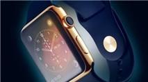 Phía sau Apple Watch