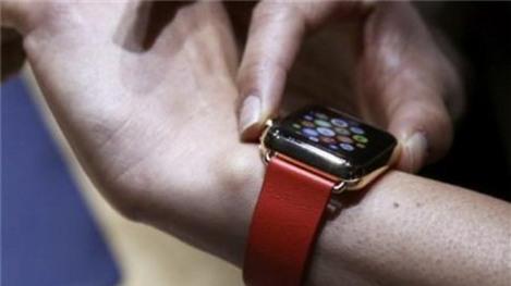 7 ngày với Apple Watch