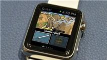 Cuộc đua Apple Watch Game