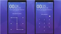 Hi Locker: Màn hình khóa cá tính cho Android