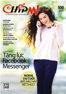 Mục lục Tạp chí e-CHÍP Mobile số 500 (Thứ Tư, 20/5/2015)