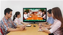 Ra mắt dịch vụ họp trực tuyến miễn phí eMeeting.vn