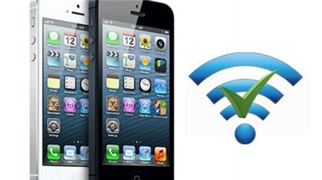 Mạng di động Wi-Fi First