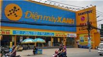 Dienmay.com đổi tên thành Điện máy Xanh