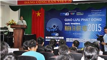 Phát động Giải thưởng Nhân tài đất Việt năm 2015