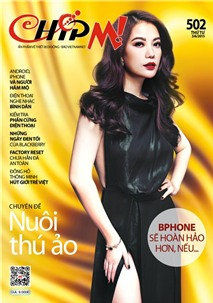 Mục lục Tạp chí e-CHÍP Mobile số 502 (Thứ Tư, 3/6/2015)