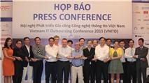 Hội nghị Phát triển Gia công CNTT Việt Nam sẽ diễn ra trong tháng 10