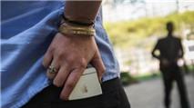 Android, iPhone và người hâm mộ