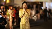 Những hình ảnh mới nhất của nghệ sĩ Việt trên Zalo