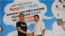 Ra mắt Chợ ứng dụng AppMarket cho di động