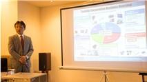 Toshiba giới thiệu dịch vụ bảo hành RMA mới tại Việt Nam