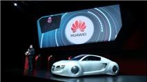 Huawei và Audi hợp tác khai thác công nghệ kết nối xe hơi