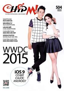 Mục lục Tạp chí e-CHÍP Mobile số 504 (Thứ Tư, 17/6/2015)