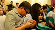 Lần đầu tiên ra mắt Speak SIM cho người khiếm thị