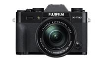 FUJIFILM X-T10: Máy ảnh hoán đổi ống kinh linh hoạt