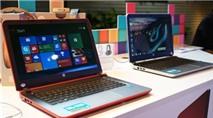 HP ra mắt laptop HP 14/15 và Pavilion 14/15