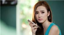 Sao Việt trên Zalo: Bảo Anh gợi cảm, Phương Trinh gây sốc