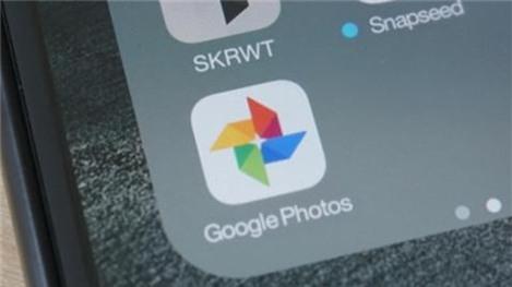 Google Photos: Những ngày đầu tiên