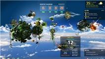 Desktop Calendar: Lịch Việt đa năng cho Desktop