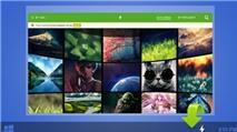 Wallpapers Bot: Bộ sưu tập 30.000 hình nền cho Desktop