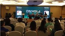 Hội thảo quốc tế Mobile Game Asia 2015 thu hút 2.000 người