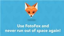 """FotoFox: """"Giảm béo"""" video, hình ảnh đến 90%"""