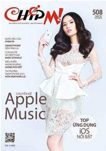 Mục lục Tạp chí e-CHÍP Mobile số 508 (Thứ Tư, 15/7/2015)