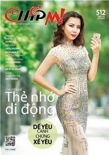 Mục lục Tạp chí e-CHÍP Mobile số 512 (Thứ Tư, 12/8/2015)