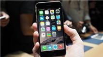 Bảo mật dữ liệu iPhone khi cho mượn máy