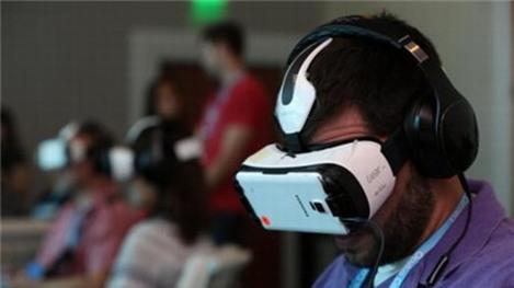 VR và giao tiếp xã hội