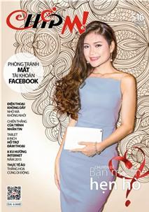 Mục lục Tạp chí e-CHÍP Mobile số 516 (Thứ Tư, 9/9/2015)