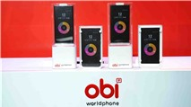 Obi Worldphone ra mắt tại Việt nam