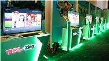 Ra mắt TV TCL Z1