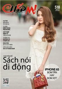 Mục lục Tạp chí e-CHÍP Mobile số 518 (Thứ Tư, 23/9/2015)