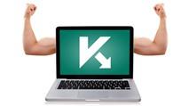 Kaspersky Lab nhận 2 bằng sáng chế mới