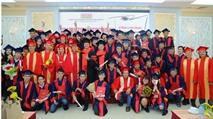 Gần 300 sinh viên Arena Multimedia và Aptech nhận bằng tốt nghiệp