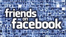 Tìm và unfriend bạn ít tương tác trên Facebook