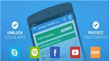 Lướt web bảo mật với mạng riêng ảo trên Windows Phone