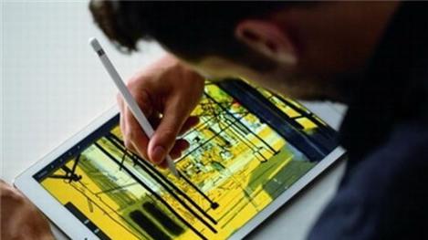 iPad Pro và máy tính cá nhân