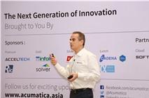 Acumatica giới thiệu các giải pháp kinh doanh Điện toán đám mây thế hệ mới