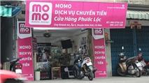 MoMo tặng 100% giá trị tiền nạp