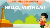 Kết quả Vòng loại cuộc thi an ninh mạng toàn cầu WhiteHat Grand Prix