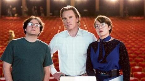 """Ý nghĩa của phim """"Steve Jobs"""""""