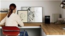 Loa không dây SoundTouch mới tích hợp Bluetooth và Wi-Fi