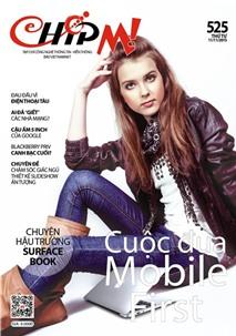 Mục lục Tạp chí e-CHÍP Mobile số 525 (Thứ Tư, 11/11/2015)