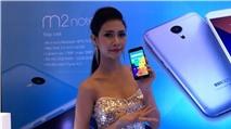 Ra mắt thương hiệu điện thoại Meizu tại Việt Nam