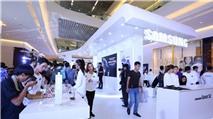 Samsung Galaxy Studio: Trung tâm trải nghiệm của người yêu công nghệ