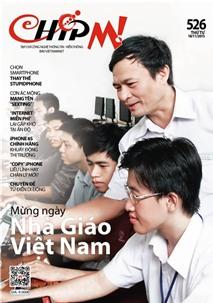 Mục lục Tạp chí e-CHÍP Mobile số 526 (Thứ Tư, 18/11/2015)
